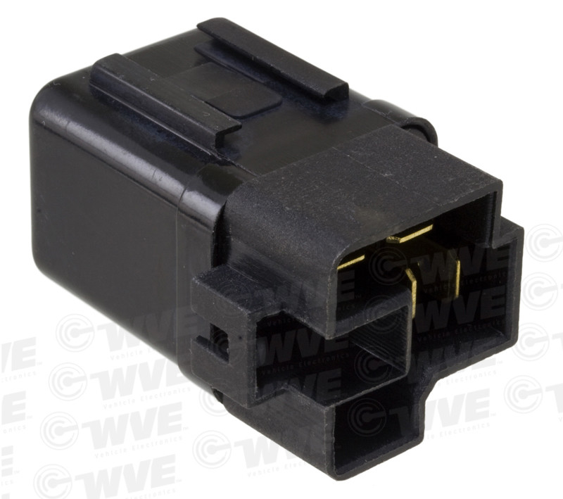 WVE - Sunroof Relay - WVE 1R1312