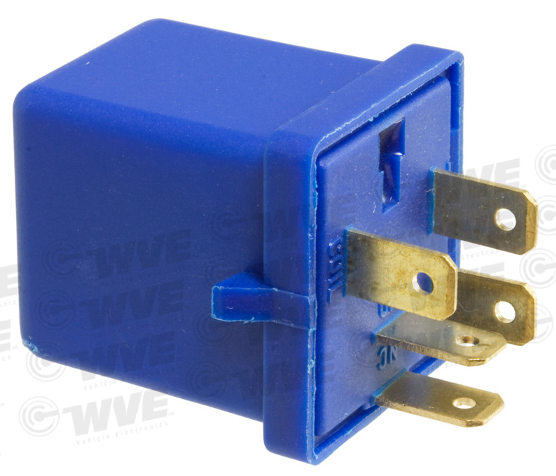 WVE - Sunroof Relay - WVE 1R1313