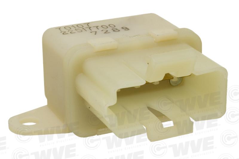 WVE - Diesel Light Relay - WVE 1R1349