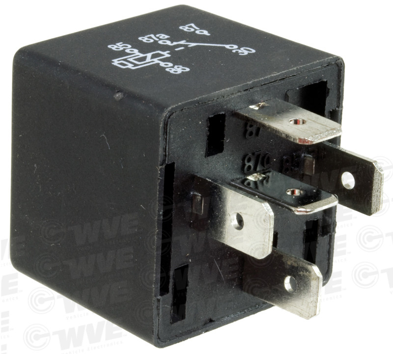 WVE BY NTK - Electronic Brake Control Relay - WVE 1R1376