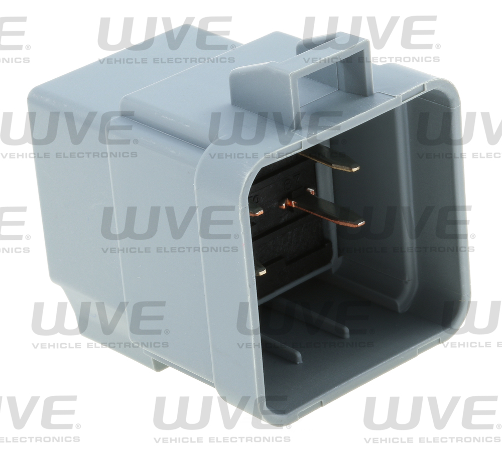 WVE BY NTK - Electronic Brake Control Relay - WVE 1R1380