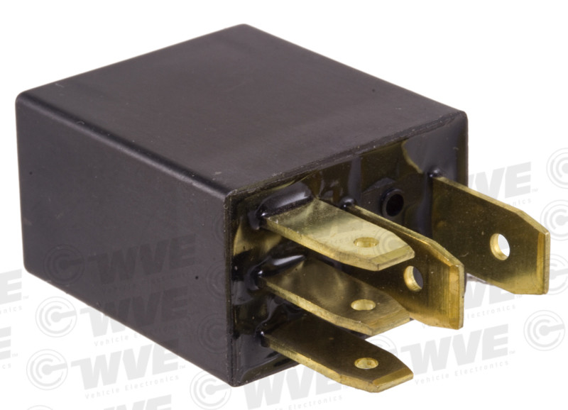 WVE BY NTK - Starter Relay - WVE 1R1408