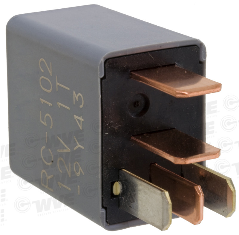WVE BY NTK - Electronic Brake Control Relay - WVE 1R1411