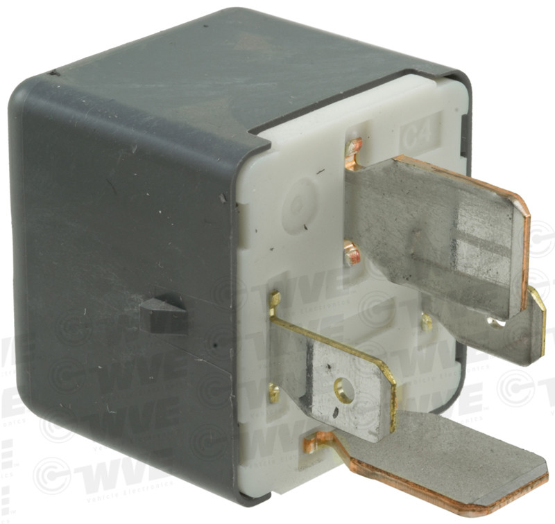 WVE - Battery Charge Relay - WVE 1R1452