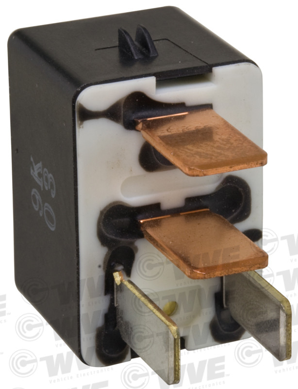 WVE - Drive Motor Battery Pack Cooling Fan Relay - WVE 1R1477