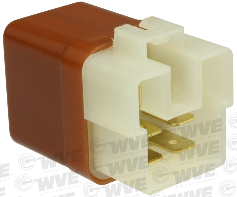 WVE - Sunroof Relay - WVE 1R1559