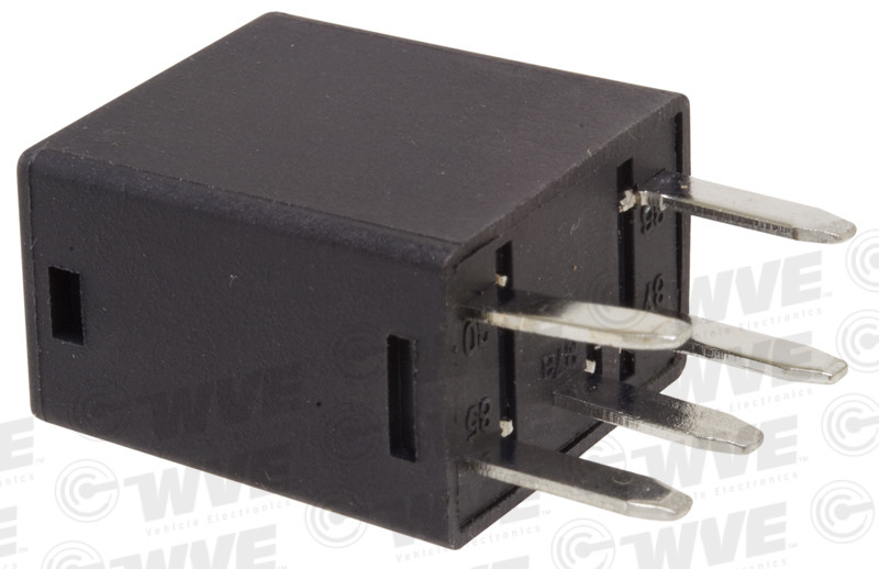 WVE BY NTK - Electronic Brake Control Relay - WVE 1R1682