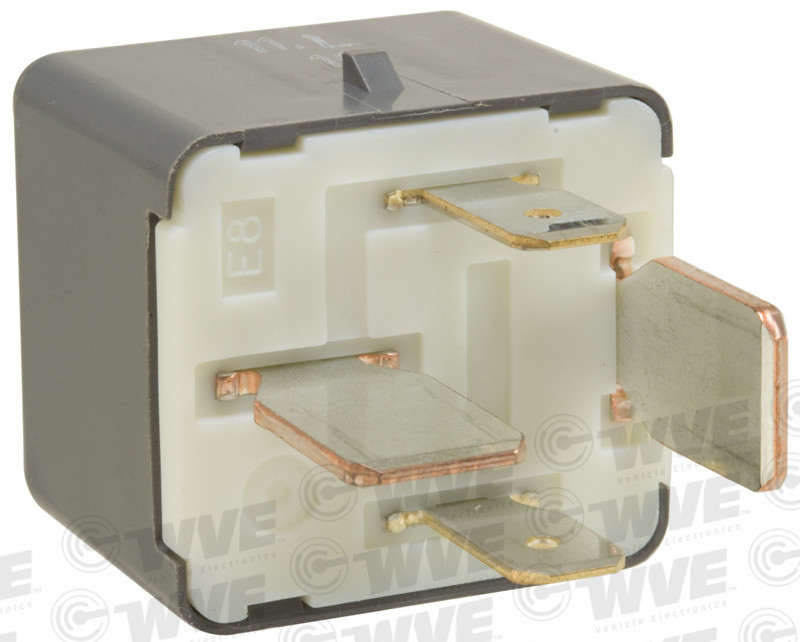 WVE - Battery Charge Relay - WVE 1R1694