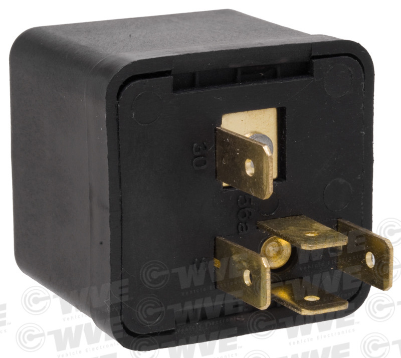WVE - Sunroof Relay - WVE 1R1744