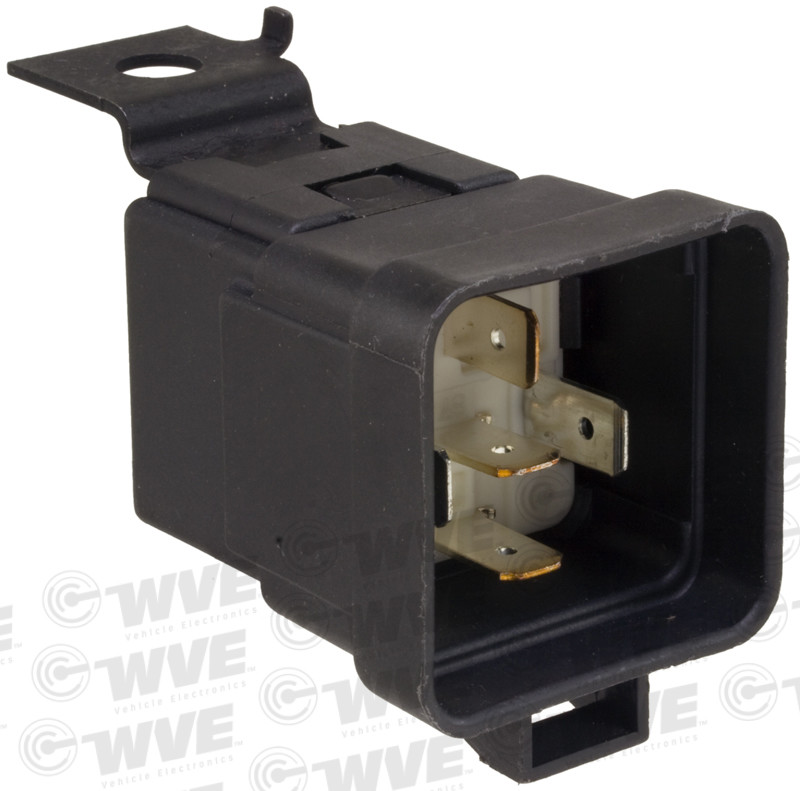 WVE BY NTK - Electronic Brake Control Relay - WVE 1R1834
