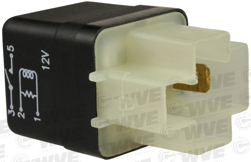 WVE - Sunroof Relay - WVE 1R1891
