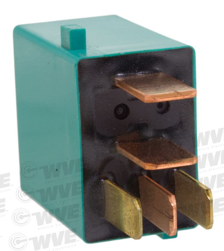WVE BY NTK - Accessory Power Relay - WVE 1R1925
