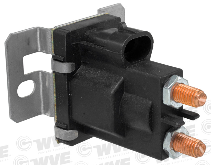 WVE - Battery Charge Relay - WVE 1R2011