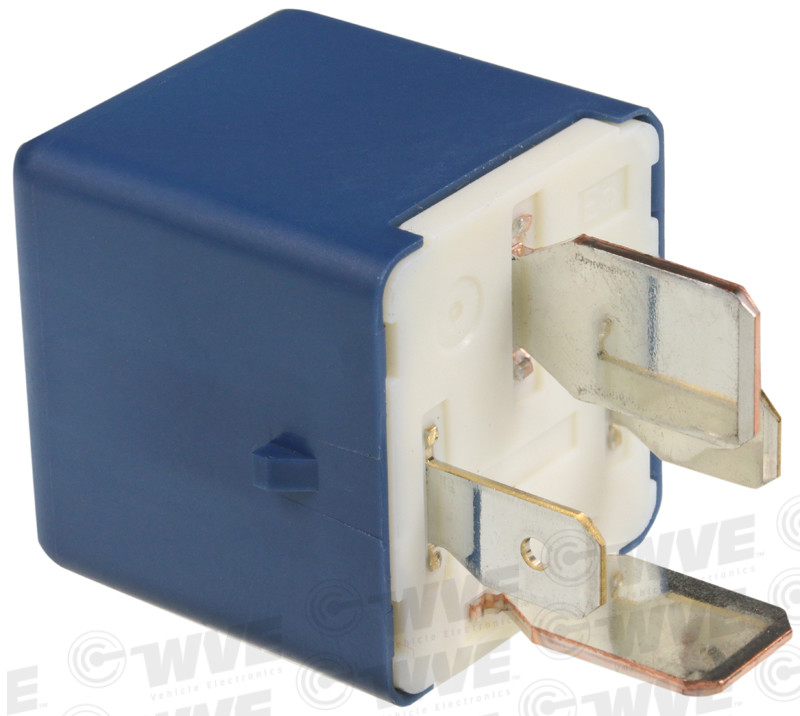 WVE BY NTK - Acceleration Skid Control Unit Relay - WVE 1R2164