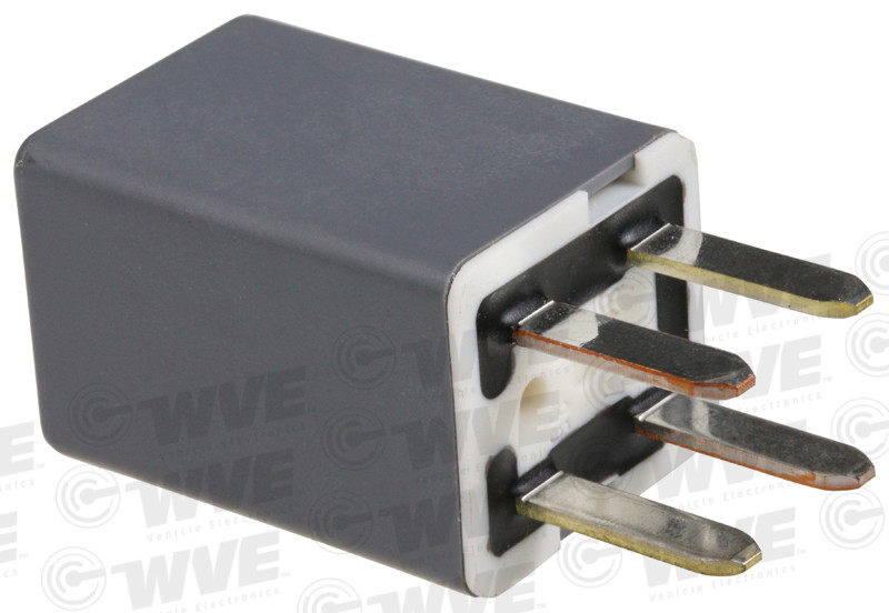 WVE BY NTK - Electronic Brake Control Relay - WVE 1R2208