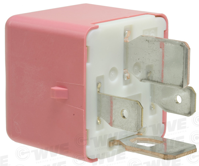 WVE - Battery Charge Relay - WVE 1R2241
