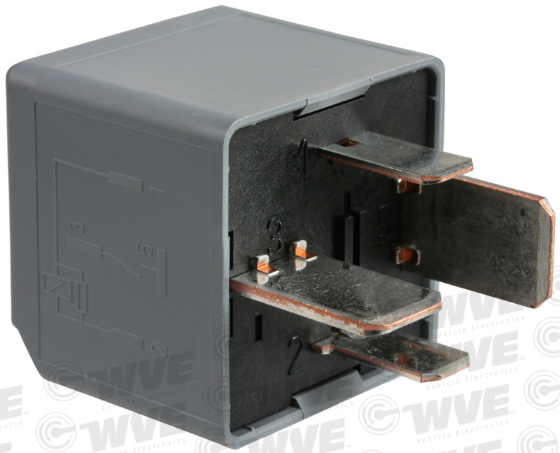 WVE BY NTK - Sunroof Relay - WVE 1R2277