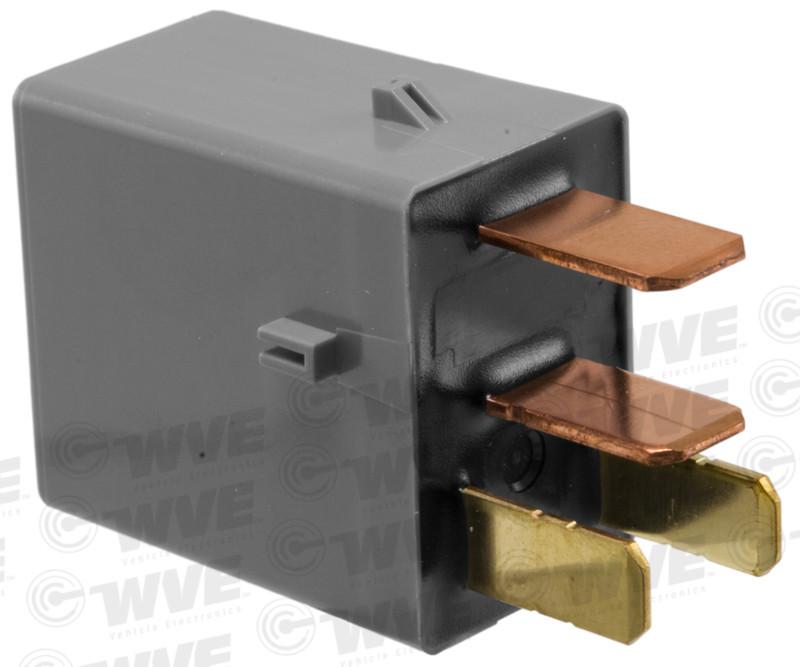 WVE - Power Window Relay - WVE 1R2306