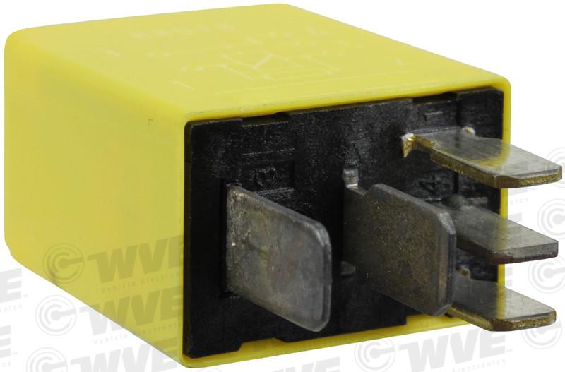 WVE - Battery Saver Relay - WVE 1R3560