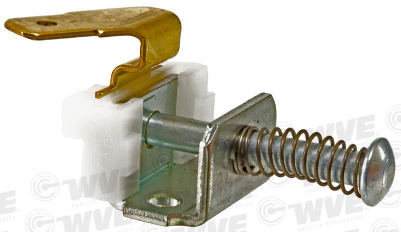 WVE BY NTK - Parking Brake Switch - WVE 1S10218