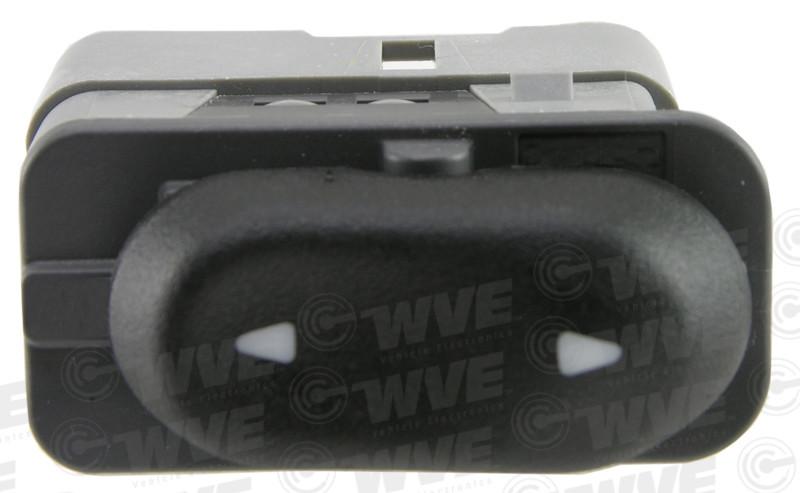 WVE - Door Window Switch (Front Right) - WVE 1S10451