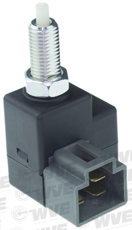 WVE BY NTK - Brake Light Switch - WVE 1S11813