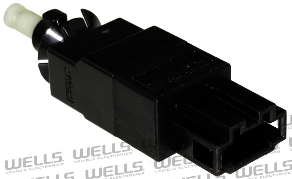 WVE BY NTK - Brake Light Switch - WVE 1S12288