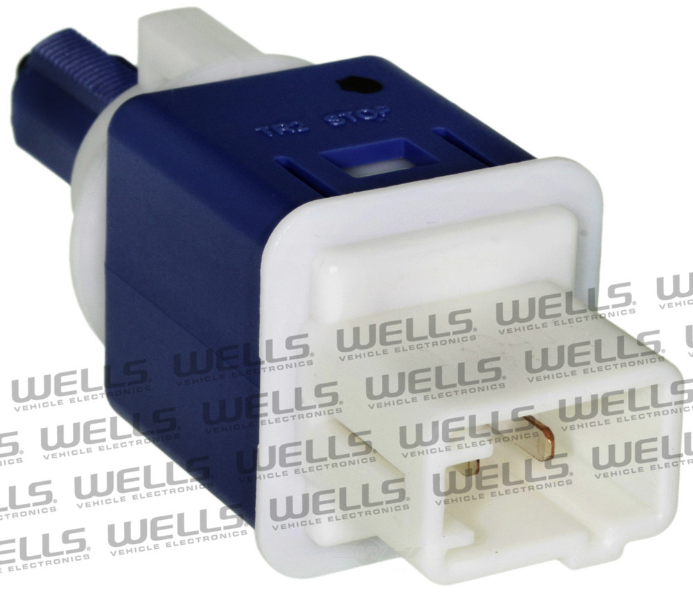 WVE BY NTK - Brake Light Switch - WVE 1S12684