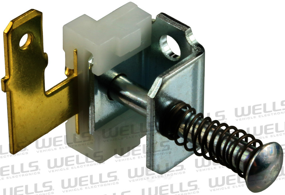WVE BY NTK - Parking Brake Switch - WVE 1S14046