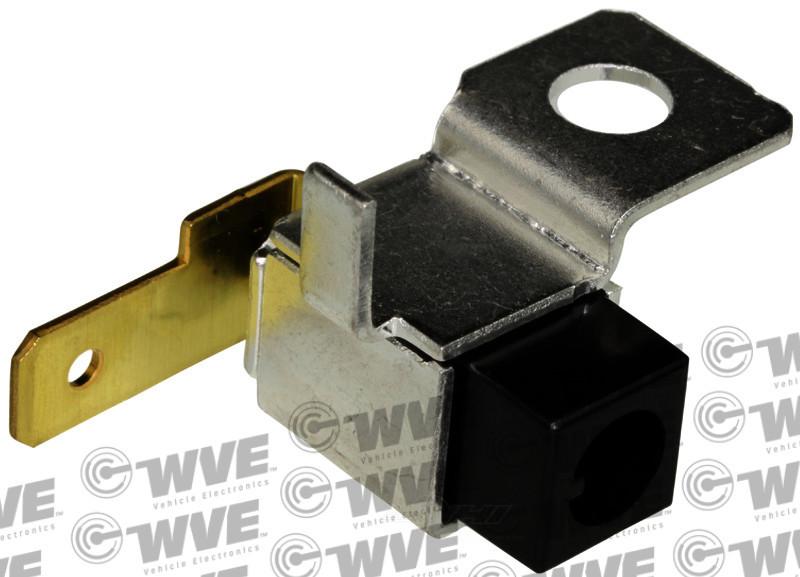 WVE BY NTK - Parking Brake Switch - WVE 1S14302