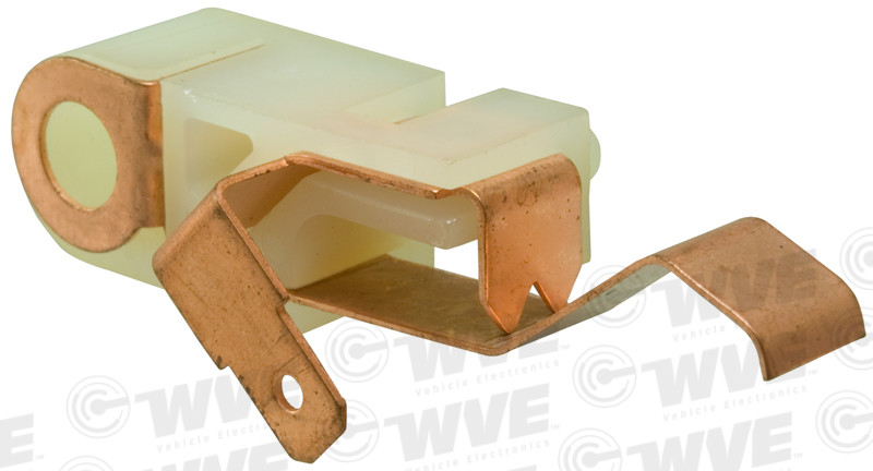 WVE BY NTK - Parking Brake Switch - WVE 1S1600