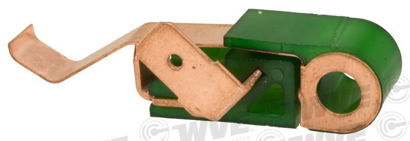 WVE BY NTK - Parking Brake Switch - WVE 1S1806