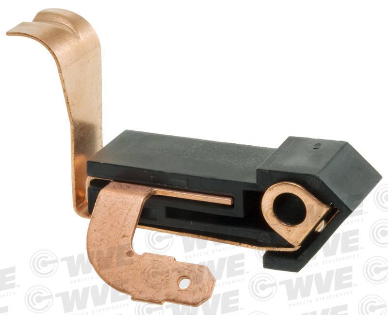 WVE BY NTK - Parking Brake Switch - WVE 1S1925