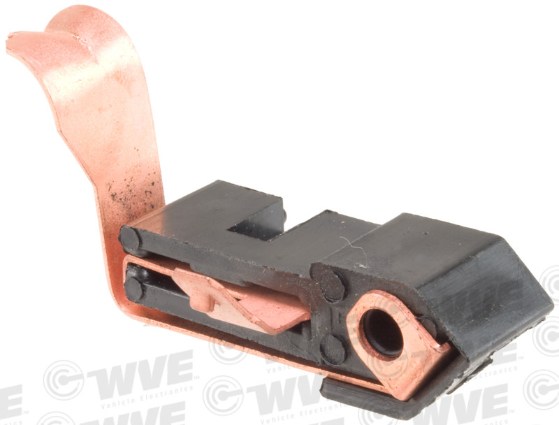 WVE BY NTK - Parking Brake Switch - WVE 1S1930