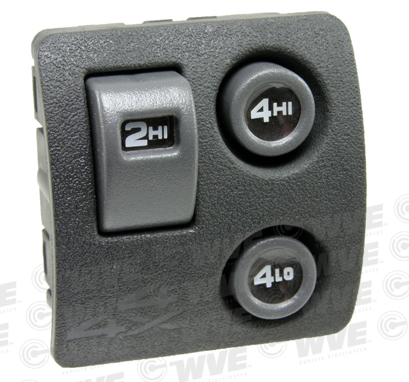 WVE BY NTK - 4WD Switch - WVE 1S2011