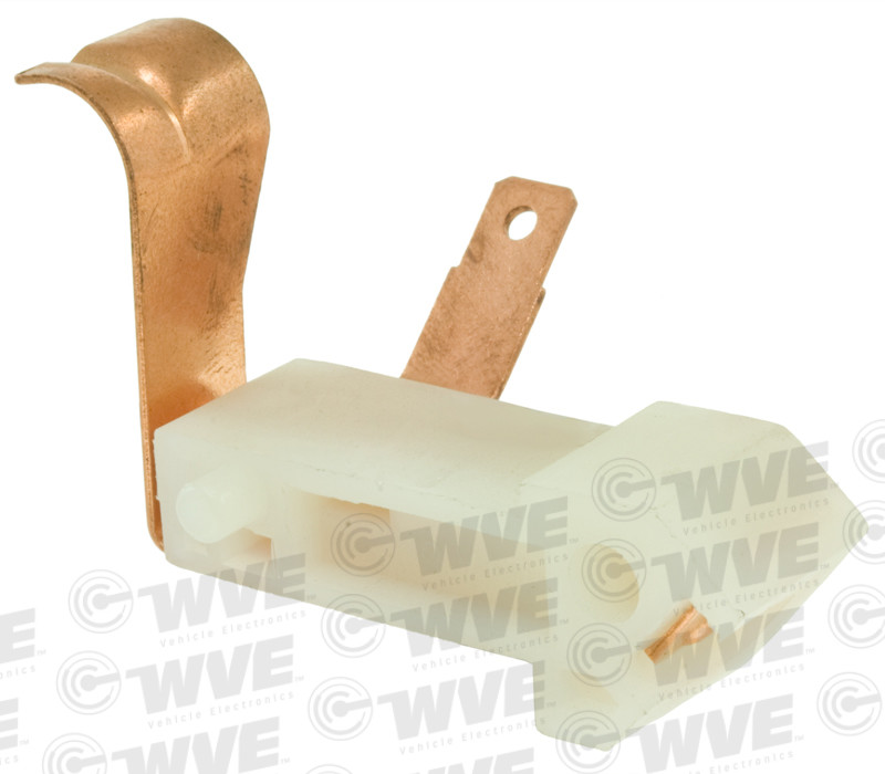 WVE BY NTK - Parking Brake Switch - WVE 1S2034