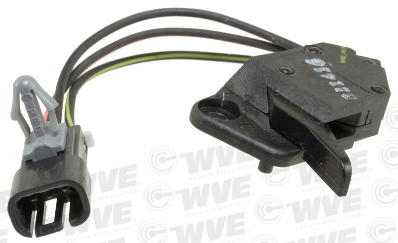 WVE - Trunk Open Warning Switch - WVE 1S2694