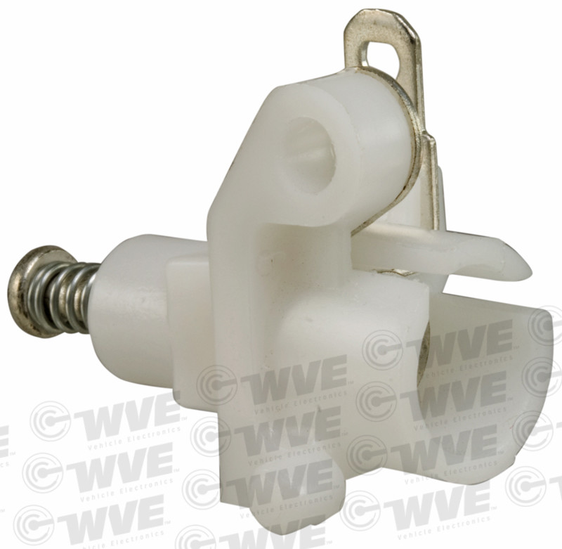 WVE BY NTK - Parking Brake Switch - WVE 1S2881