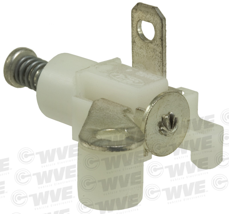 WVE BY NTK - Parking Brake Switch - WVE 1S3601
