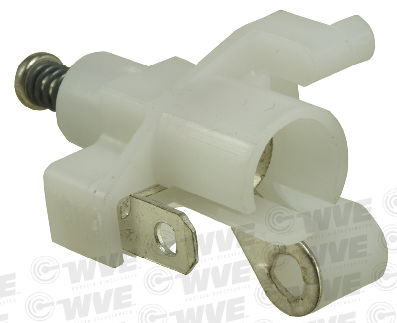 WVE BY NTK - Parking Brake Switch - WVE 1S3602
