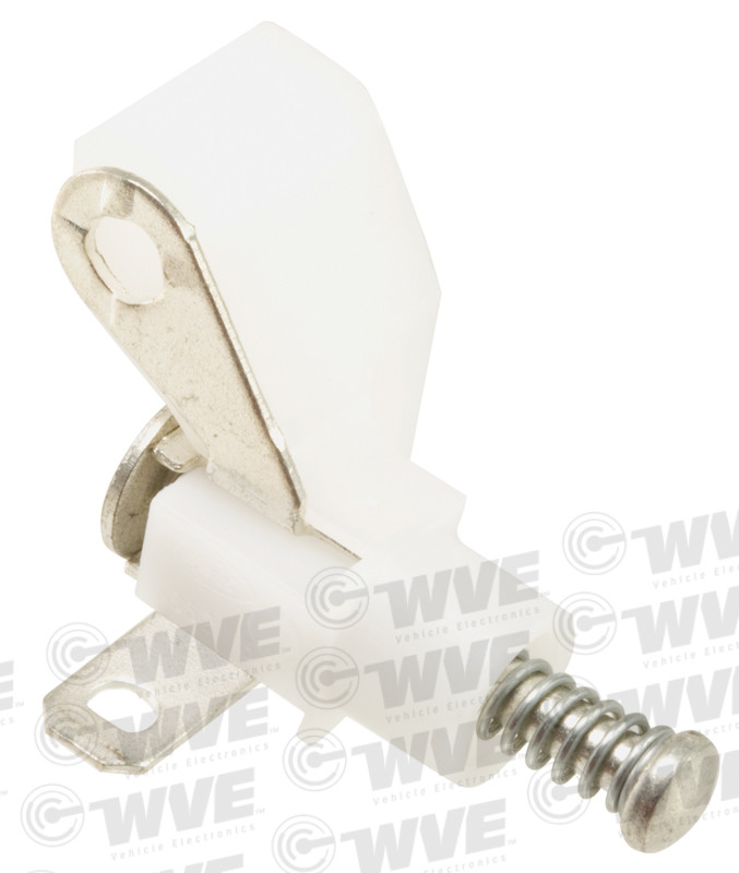WVE BY NTK - Parking Brake Switch - WVE 1S3606