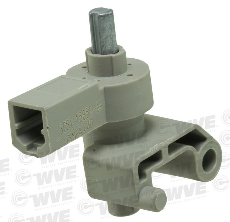 WVE BY NTK - Parking Brake Switch - WVE 1S3607
