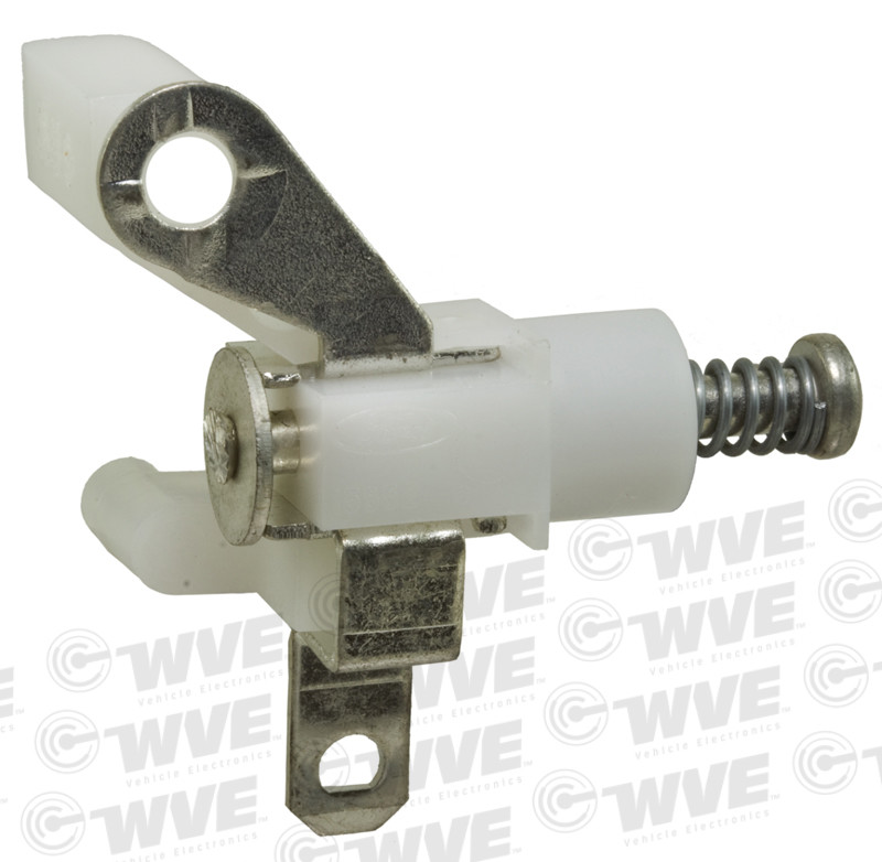 WVE BY NTK - Parking Brake Switch - WVE 1S3608