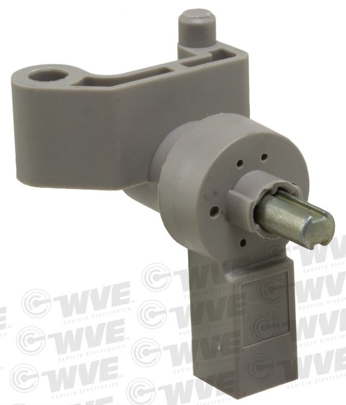 WVE BY NTK - Parking Brake Switch - WVE 1S3613