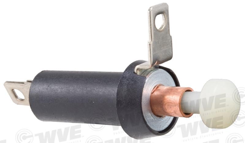 WVE BY NTK - Brake Light Switch - WVE 1S4980
