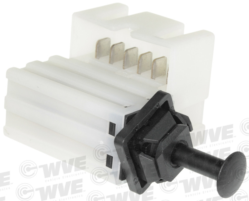 WVE BY NTK - Brake Light Switch - WVE 1S4998