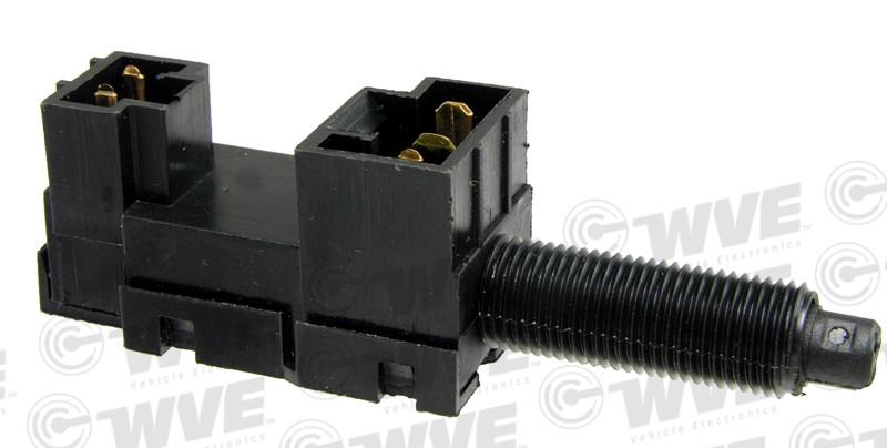 WVE BY NTK - Brake Light Switch - WVE 1S5206