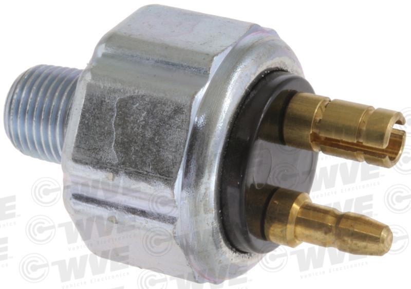 WVE BY NTK - Brake Light Switch - WVE 1S5368