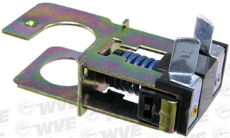 WVE BY NTK - Brake Light Switch - WVE 1S5372