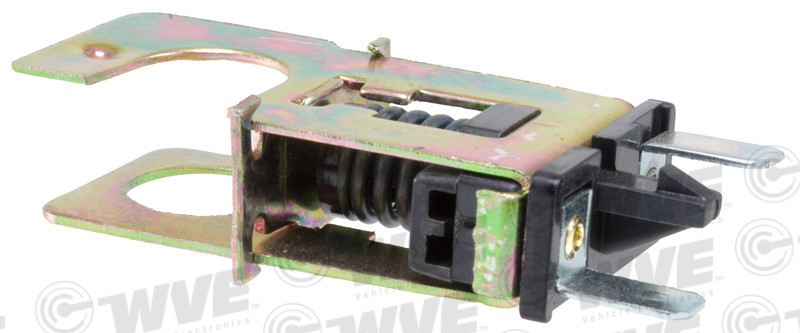 WVE BY NTK - Brake Light Switch - WVE 1S5373